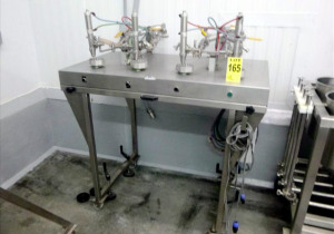 2 Day Auction of Gourmet Food Processing and Packaging Equipment