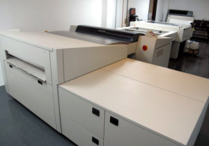 Late Model Printing Equipment Auction