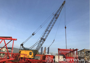 Construction equipment, machinery and tools