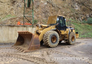 Earthmoving & Road Construction Machinery