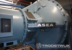 Online Auction of Gas Turbine Generators