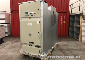 Online Auction: 8x ABB Unigear ZS2 Medium Voltage Cubicles