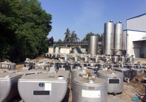S/S Tanks & Processors, Filling, Processing, Packaging and Specialist Dairy Equipment for Sale