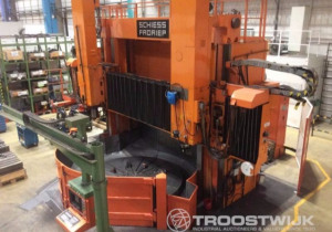 750+ Lots of Metalworking Machinery: Auction and Tender Sale
