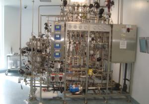 Biotech Equipment from United Therapeutics