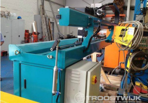 Welding and Fabrication Machinery for Sale