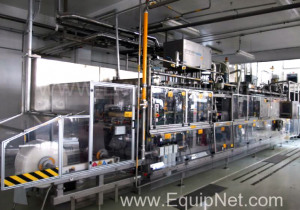 Lab, Processing and Packaging Equipment: Clearance Auction