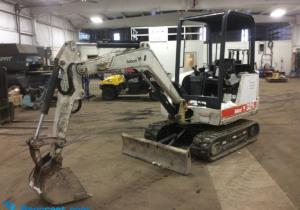 Construction & Snow Handling Equipment Auction: 100+ Lots