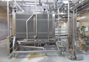Cheese and Dairy Processing Equipment Auction