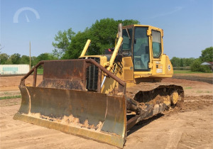Heavy equipment, trucks, attachments, and more