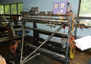 Packaging Machinery from Trans Flex Packagers