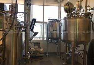 Biopharma Manufacturing and Laboratory Equipment
