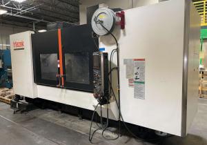 5-Axis CNC , Q/A Department & Mfg Support Equipment