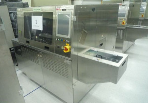 Late Model High Tech Electronics Manufacturing Equipment Auction