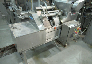 Food and Beverage Processing & Packaging Auctions