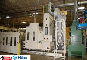 Plastics Equipment Auction Following Liquidation of Concept Industries