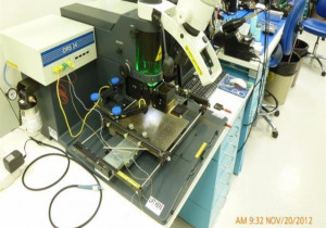 500+ Lot Electronics Manufacturing and Testing Equipment Auction