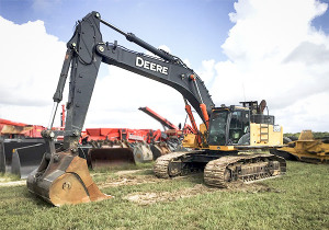 Online Only Heavy Equipment Auction Event – Wednesday, October 10th