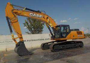 Euro Auctions' Upcoming Zaragoza Auction