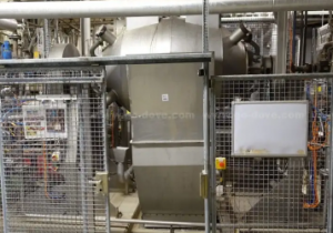 Online Auction of a Cereal Manufacturing Plant