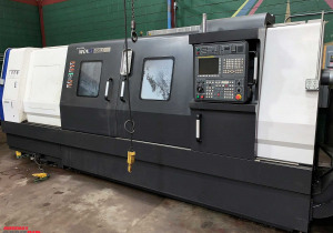 Late Model CNC Machinery