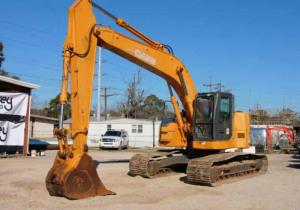 Magnolia Construction Retirement Sale