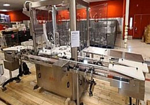 State of the Art Cannabis Production & Processing Equipment