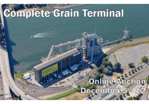 Public Auction - Entire Grain Facility