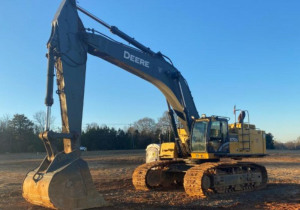 Yoder & Frey's Annual Florida Equipment Auction
