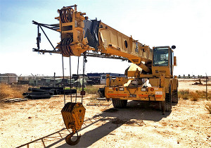 Online Only Heavy Equipment Auction Event – Wednesday, July 11