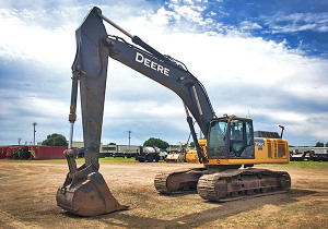 Online Only Heavy Equipment Auction Event – Wednesday, August 8th