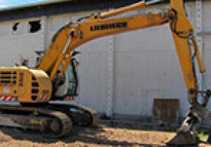 Machines for Civil Engineering, Pipeline Construction and Accessories