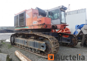 Quality Earthmoving and Construction Machinery