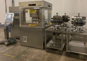 Énorme vente aux enchères mondiale en ligne d'équipements de laboratoire et de fabrication