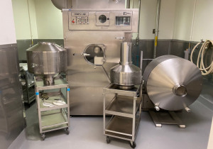 Huge Global Online Auction of Lab & Manufacturing Equipment