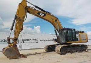 Yoder & Frey's Florida Auction