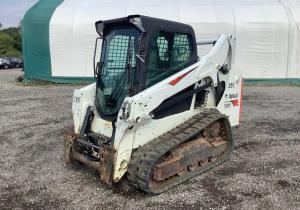 Construction/Heavy Equipment & Snow Removal Equipment