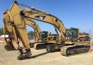Équipement de construction lourd de qualité et camions commerciaux