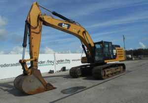 Heavy and Construction Machines in Florida