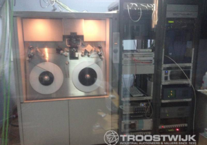 Broadcasting equipment Auction II