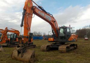 Vente de renouvellement de flotte - Alan Oaten Plant Hire LTD