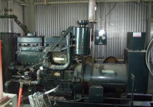 Kamag & Ingerso Generators & Co