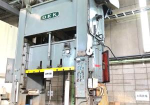OKK JAPAN DCM-200B