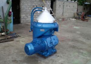 Alfa Laval LOPX 713 Centrifuge Oil Separator
