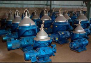 Alfa Laval LOPX 709 Centrifuge Oil Separator