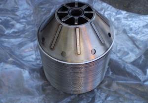 Alfa Laval MOPX 205 oil purifier