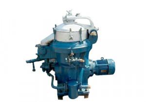 Alfa Laval MAPX 207 oil purifier