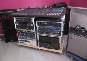 Mixer Yamaha 24 Yamaha