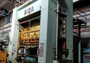 Automatic transfer AIDA FT2-40