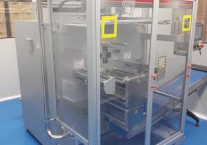Omag C3-6 4-side-seal sachet machine